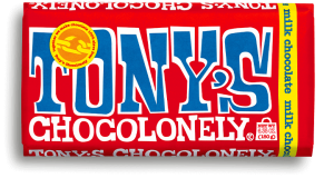 Story Winner: Tony's Chocolonely