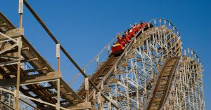 The Trouble with Roller Coasters